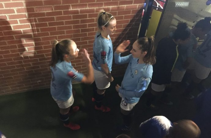 Blues crash out of Conti Cup