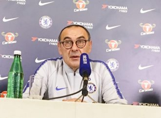 It's just mental: Sarri