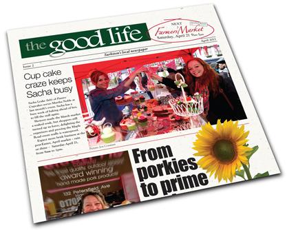 goodlife surbiton newspaper