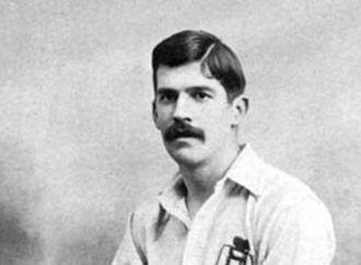 The football pioneer who coined 'soccer'