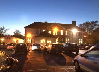 Adult education is axed in Surbiton