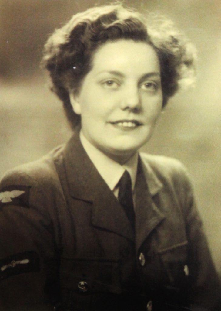 Betty Dawson