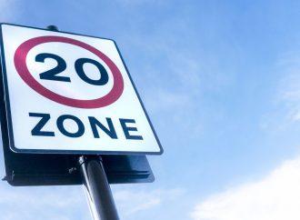 Is 20 plenty?