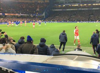 Chelsea draw feels like loss