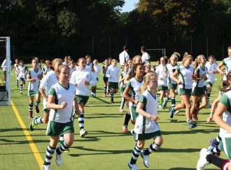 Surbiton is a sport leader