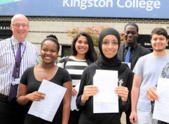 College opens its doors