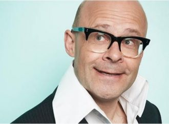 Harry Hill tries out new show