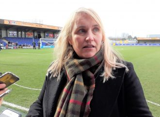 Emma is tipped for top job