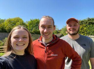 Friendship fuels coronavirus help group