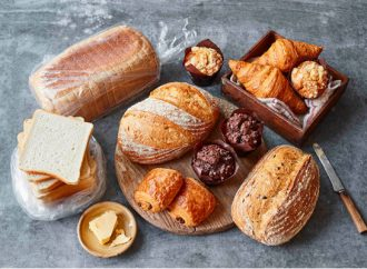 Bakery starts delivery service