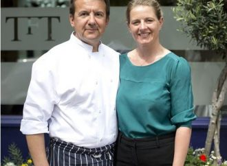 Fine dining restaurant The French Table to reopen after lockdown