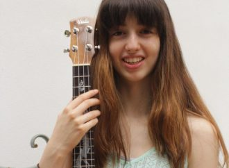 Evie triumphs in nationwide songwriting competition