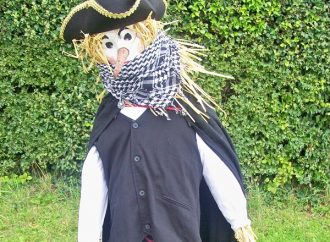 Take part in Long Ditton's fundraising scarecrow trail