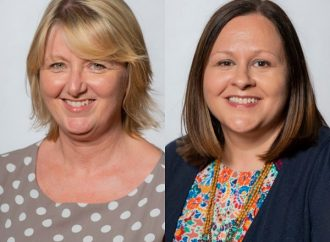 New co-chairs for Surbiton Neighbourhood Committee