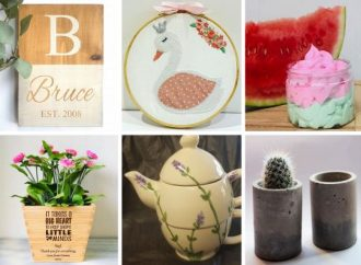 KT postcode makers and creatives hold virtual craft fair