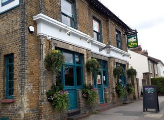 The Limping Fox in Long Ditton reopens with new guidelines