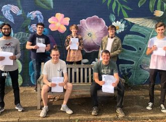 Students do Southborough proud