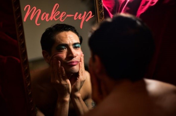 New play Make-up comes to the cornerHOUSE in Surbiton