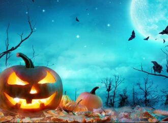 Halloween fun at The Circulatory