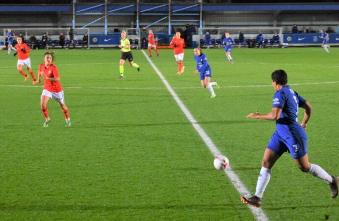 8-0 in Europe, a dream start