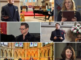 Last chance to view Christmas concert at St Matthew's Church
