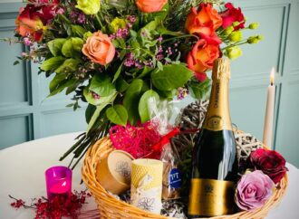 The French Table's Valentine's Day treats to woo your love
