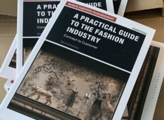What makes the global fashion industry tick? New book tells all