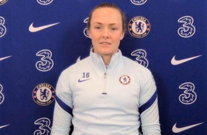 Magda: I aim to manage Blues
