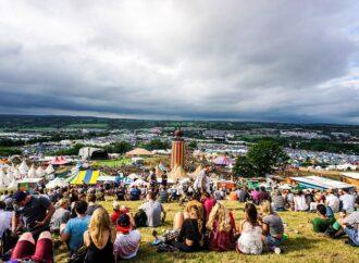 Join livestreamed Glastonbury festival in heart of Surbiton