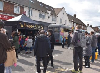 First in Tolworth market appeals for volunteers to run the event