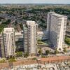 Three tower project for Tolworth Broadway is refused by planners