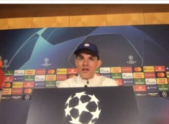 Tuchel looks to Lady Luck