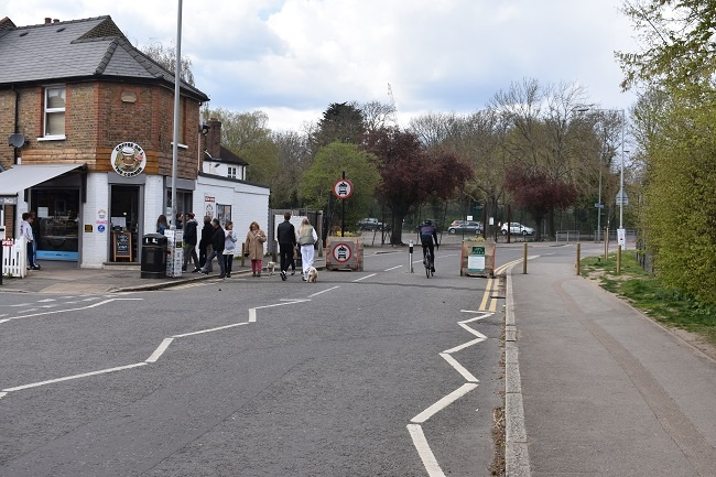 Traffic scheme and care home to be discussed at Surbiton meeting
