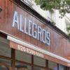 Allegros: A welcome return