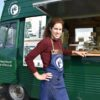 Look out for Laura, Olive and some delicious home bakes