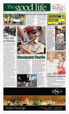 Issue 31 – November 2016